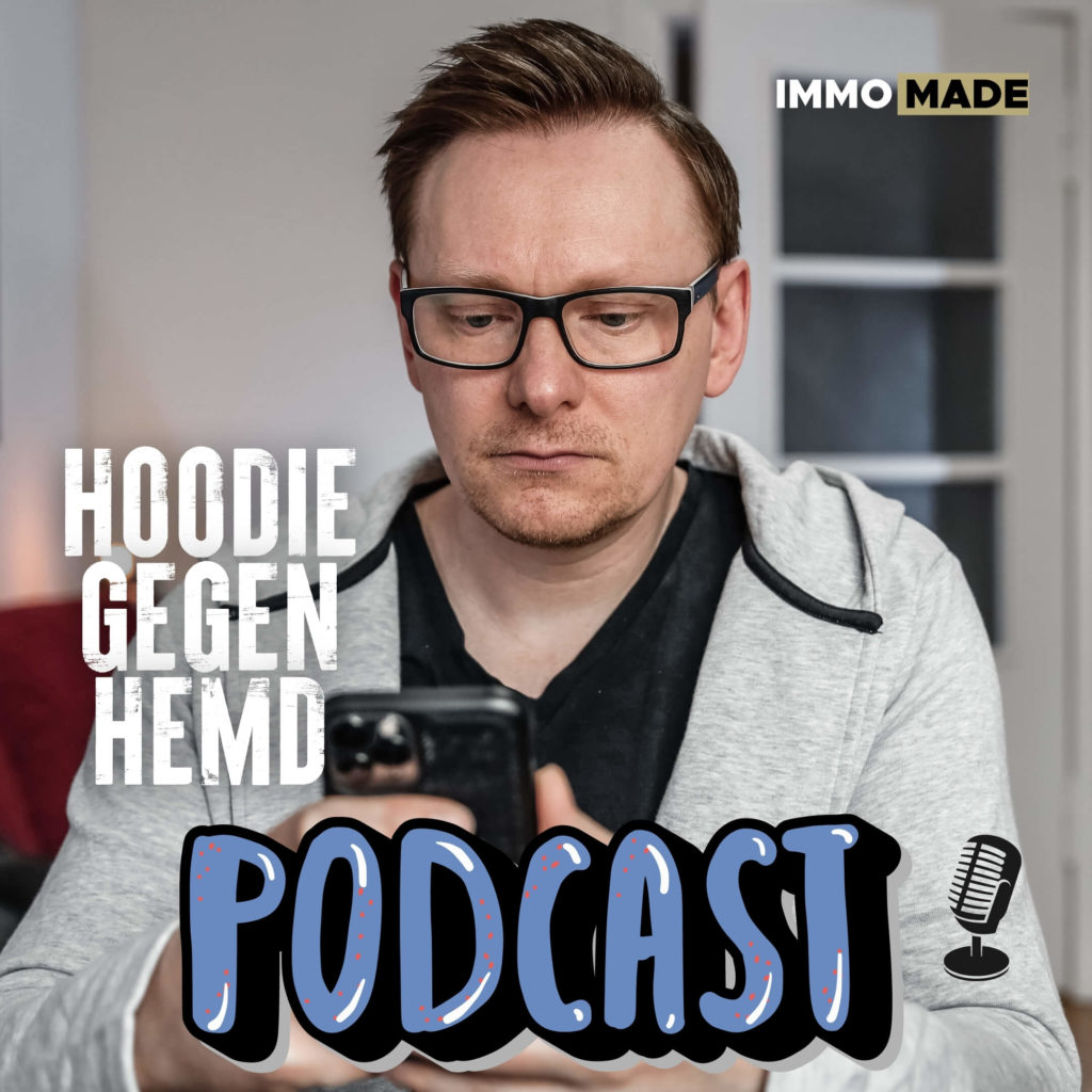 Immomade - Podcast